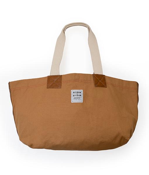 da5242e618c8a Trade Brown Canvas and Leather Bag