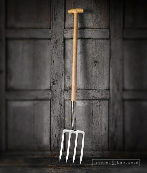 Sneeboer Digging Fork © creeperandknotweed.co.uk