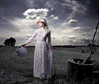 Lady-with-watering-can-200