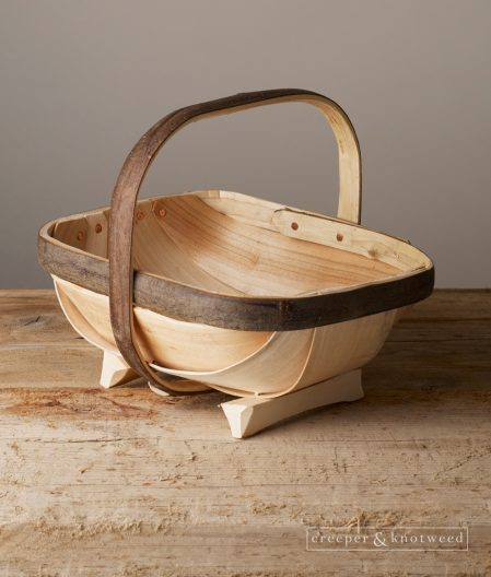 A Sussex Garden Trug Shown in size No.2