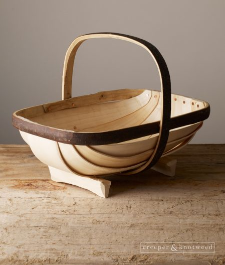 Sussex Trug No.4