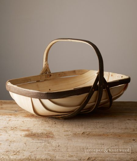 A No.6 Sussex Garden Trug