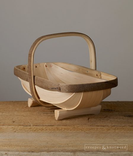 Sussex Trug No. 3 © Creeper & Knotweed