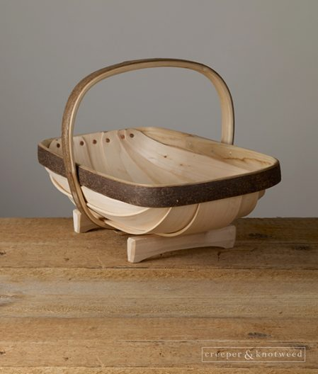 Sussex Trug No. 4 © Creeper & Knotweed