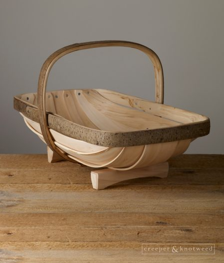 Sussex Trug No. 6. © Creeper & Knotweed